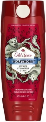 Old Spice Wolfthorn (Made In Cincinnati)