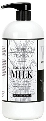 Archipelago Botanicals Botanicals Milk