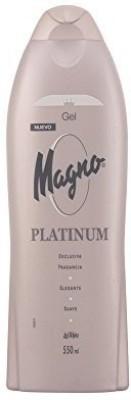 Magno Platinum Bottle by