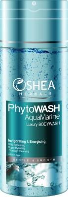 Oshea Herbals Phytowash Aqua Marine Luxury Bodywash