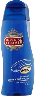 Imperial Leather Purify Hair & Body Wash