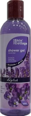 Skin Cottage English Lavender Shower Gel Ph 5.5 Imported