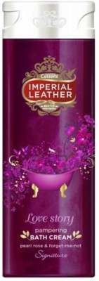 Imperial Leather Love Story Pampering Bath Cream