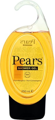 Pears Shower Ge(250 ml)