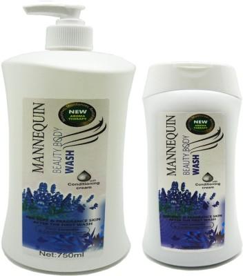 Mannequin 2 Lavender Body Wash