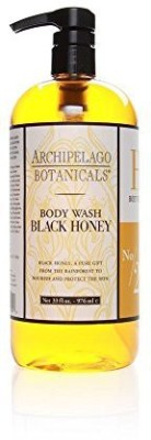 Archipelago Botanicals Black Honey