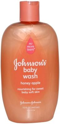 Johnson & Johnson Body Wash