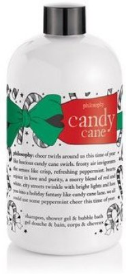 Philosophy Shower Gel Candy Cane(473.12 ml)