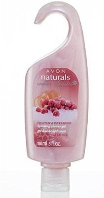Naturals Winter Classics Avon Frosted Winterberry