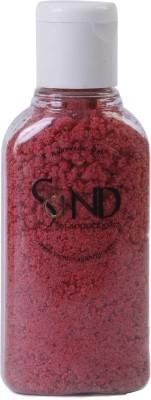 SaND for Soapaholics Floral Bouquet Bath Powder