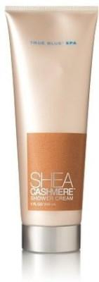 Bath & Body Works True Blue Spa Shea Cashmere Shower Cream 236