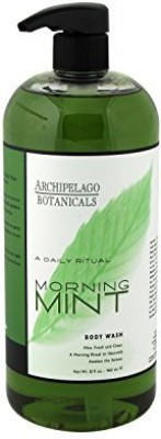 Archipelago Botanicals Morning Mint