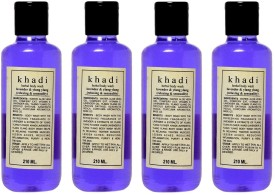 Khadi Herbal lavender & ylang ylang
