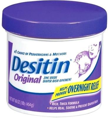 Desitin Diaper Rash Paste