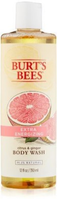 Burt's Bees Citrus and Ginger Root