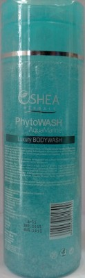 Oshea Herbals Phytowash Aquamarine