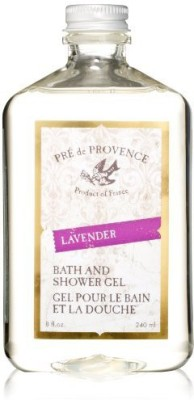 Pre De Provence Nature's Most Powerful Antioxidant, Argan Foaming Bath Gel