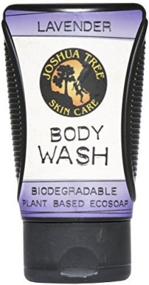 Joshua Tree Products LLC Joshua Tree Shampoo Biodegradable Plant Based Eco Soap with Organic Ingredients Lavender