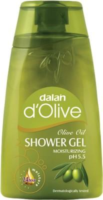 Dalan d,Olive Shower Gel