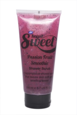 Boots Keep It Sweet Passionate Fruit Smoothie Shower