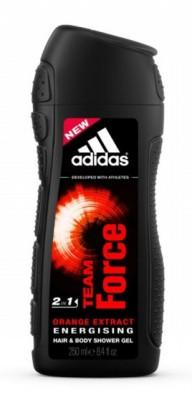 Adidas Team Force Shower Gel