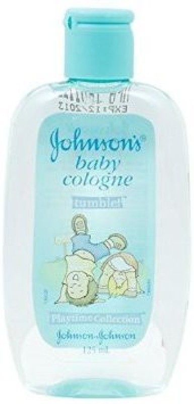 Johnson's Baby Johnson's Baby Cologne Trumble(125 ml)
