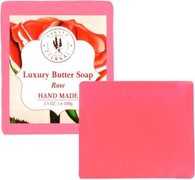 Avasya Eternal Luxury Butter Soap (Rose)