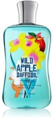 Bath & Body Works Signatures Collection Wild Apple Daffodil / 295