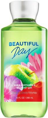 Bath & Body Works Beautiful Day Shower Gel