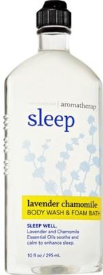 Bath & Body Works Aromatherapy Sleep Lavender Chamomile