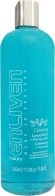 Enliven Luxury Bath and Shower Gel - Calming(500 ml)
