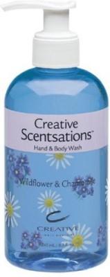 Creative Scentsations CND Wildower & Chamomile