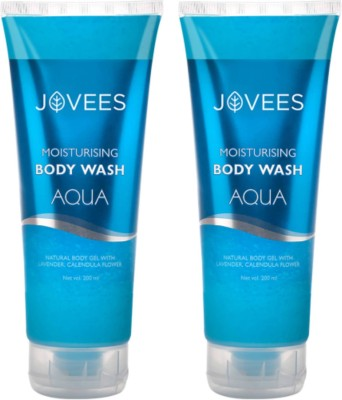 Jovees Moisturising Body Wash - Aque