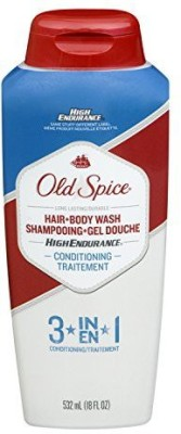 Old Spice High Endurance Conditioning Hair and