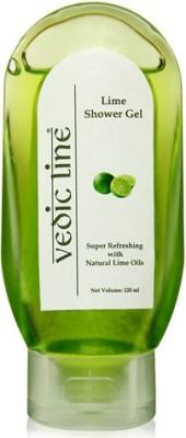 Vedic Line Lime Shower Gel