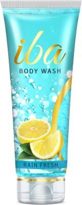 Iba Halal Care Rain Fresh Body Wash