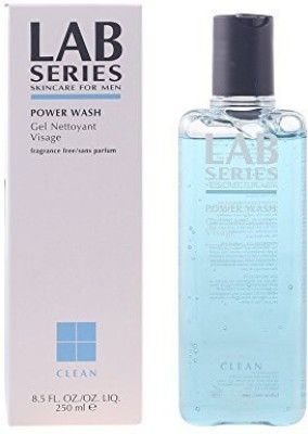 Lab Series Power Wash Gel for Men