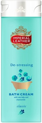 Imperial Leather De-stressing Bath Cream