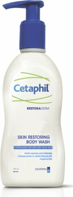 Cetaphil Skin Restoring Body Wash