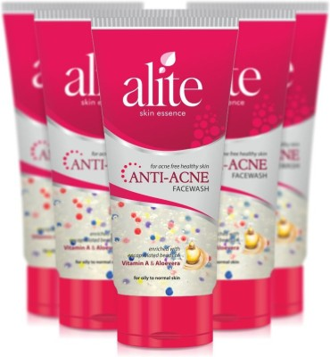 Alite Anti Acne Facewash