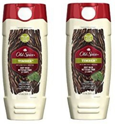 Old Spice Fresher Collection Citron Net Wt 473 Each Pack of 2