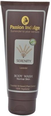Passion Indulge Serenity Body Wash