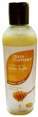 Skin Cottage Honey and Milk