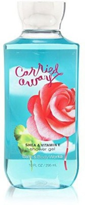 Bath & Body Works Bath and Body Works Shea Enriched New Improved Formula Carried Away