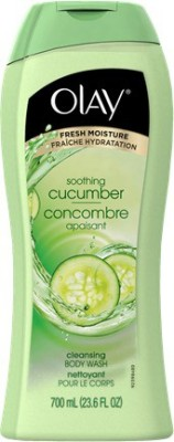 olay Cleansing Body Wash, Soothing Cucumber