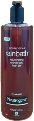 Neutrogena Rainbath Pomegrante Imported