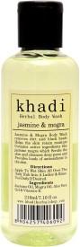 Khadi Herbal Jasmine & Mogra(210 ml)