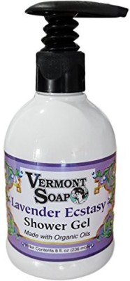 Vermont Soap works Country Lavender CLEARANCE PRICED by