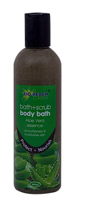 BIO REACH ALOE VERA BODY BATH