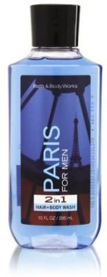 Bath & Body Works Bath Body Works Paris 2 in 1 Hair
